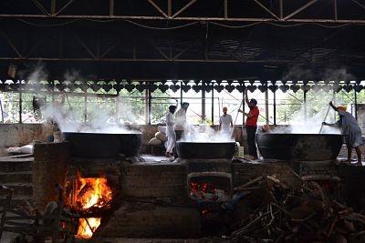 Gurupurab –  kada prashad and kirtans
