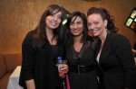 Ladies of Vasanti Cosmetics and Sandi Sestic from Born in Vegas