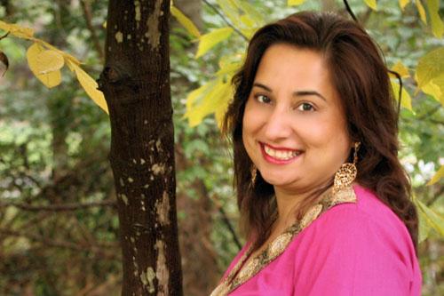 In Conversation With Exceptional Women, Monica Bhide