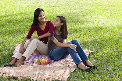 bigstock_Close_mother_and_daughter_sitt_27594395