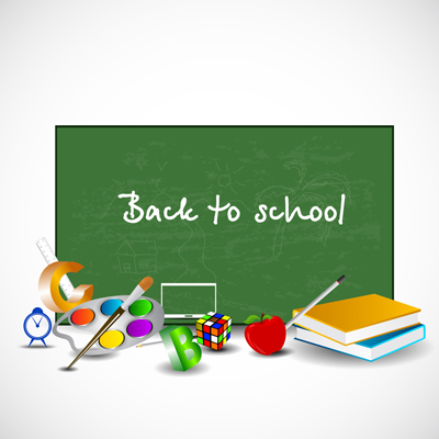 Back-to-School, Back To Routines