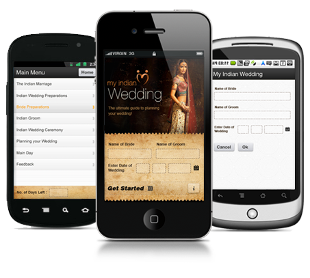 Indian wedding app planning a big fat indian wedding masalamommas junglespirit Choice Image