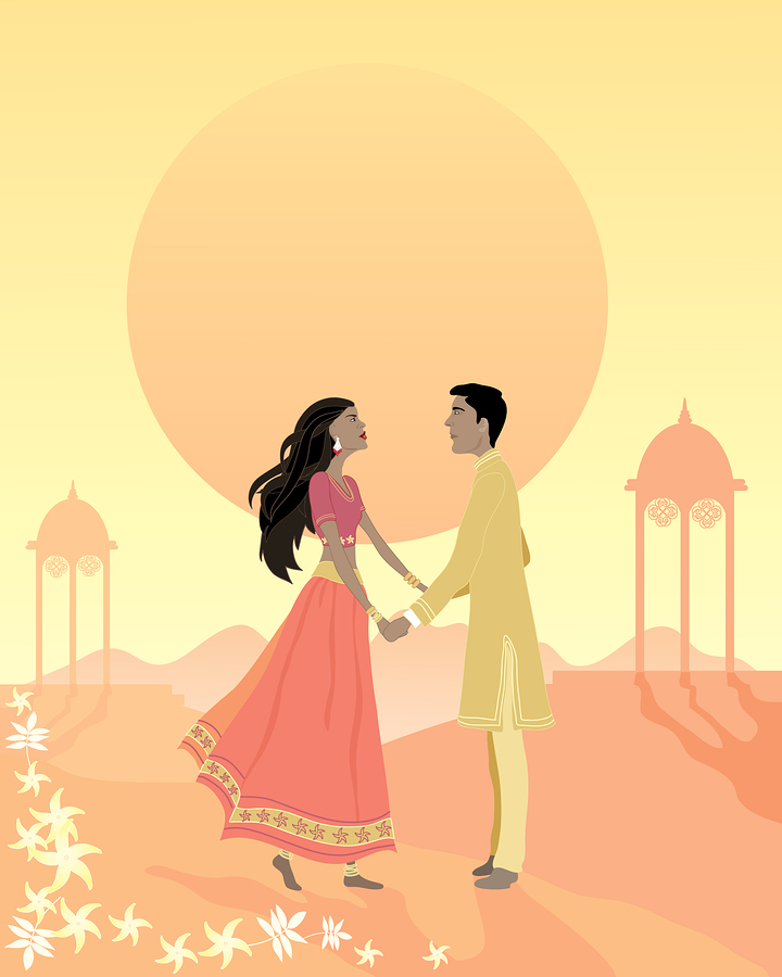 Relationships: Advice with a South Asian Perspective