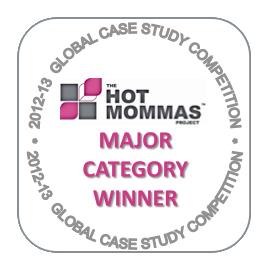 HotMommas Project