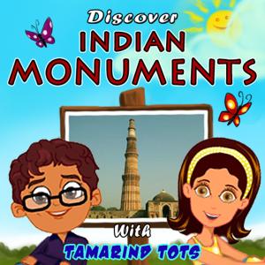 Monuments icon 1024