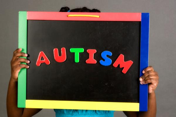 Autism Series: How to Deal With Challenging Behaviours