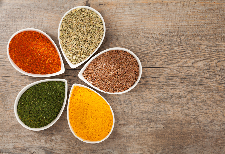 Seven South Asian Spices That Deliver Health Benefits