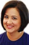 Sonia Prashar