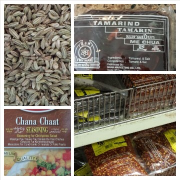 10 Healthy Buys at Your South Asian Grocery Store