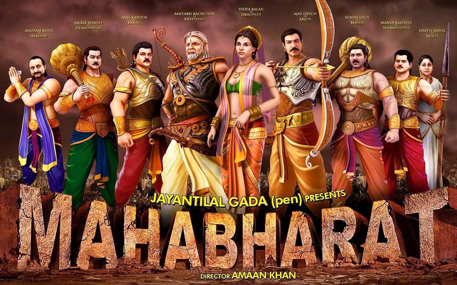 MAHABHARATH (323) 2015-09-21