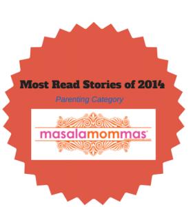 Masalamommas Award