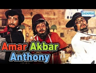 5 Amitabh Bachchan Movies to Watch With Your Kids
