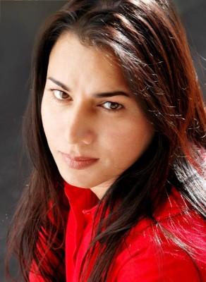 Sarita Skagnes