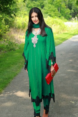 Zahra Sandberg, Style Writer