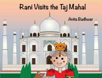 Book Series Helps Kids See India Through its Culture