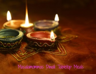 Favourite Diwali Recipes For Your Festival TableTop