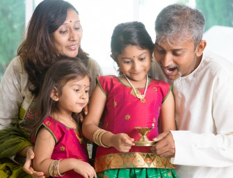 Brownish: Raising Children In a Different Culture