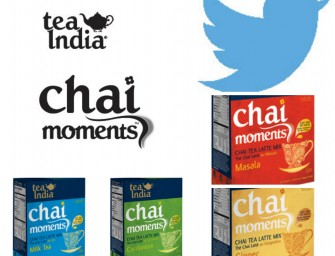 Join us for a Sip and Tweet #TeaIndia Twitter Party!
