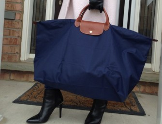 Welcome of Home Carry-On GIVEAWAY from British Airways