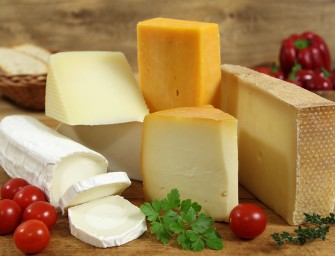 Planning a Cheese Platter With Longo's Markets: Giveaway!