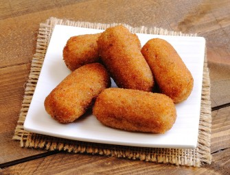 Holiday Croquettes