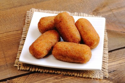 croquette two