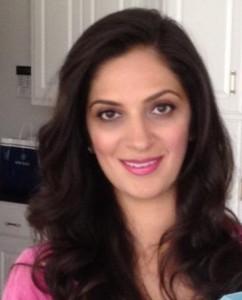 Amina Qureshi