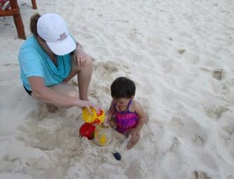 MM Travels: Multi-Generational Fun in the Sun
