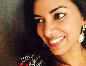 New Food Contributor: Soni Singh