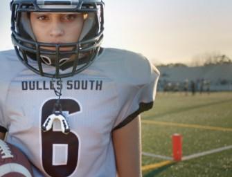 #LikeAGirl Super Bowl XLIX Ad Giveaway