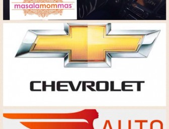 Masalamommas Covers the  North American International Auto Show 2015