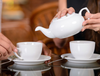 Choosing A Tea For Every Occasion
