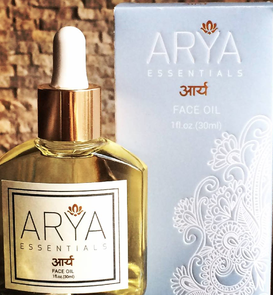 Ayurveda Makes Arya Essentials Oils A Success