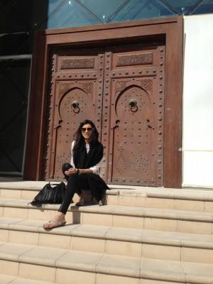 Amy Devan India