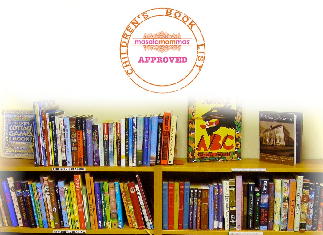 book list recognizes diversity in children u0027s literature