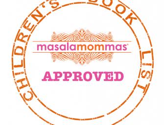 Masalamommas' Children Book List: Nomination Form