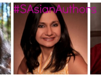 Let's Talk About Being a South Asian Author