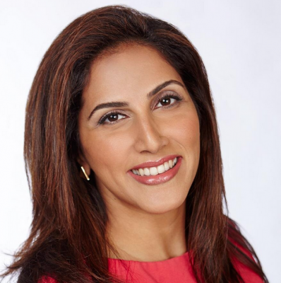 Geeta Nayyar, Contributor