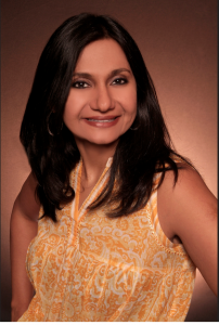 South Asian Author - Sonali Dev