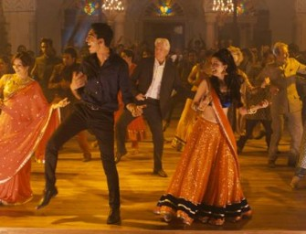 Movie Review: 'The Second Best Exotic Marigold Hotel'
