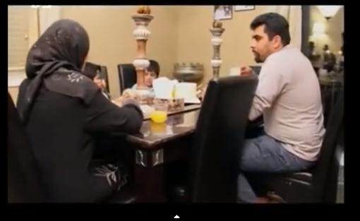 Meet a Muslim Family