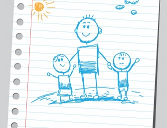 Father's Day Through the Eyes of a Single Dad