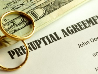 Prenuptial Agreements: To Sign or Not to Sign?
