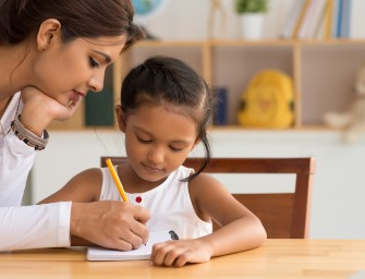 Homework: A Parents' Guide