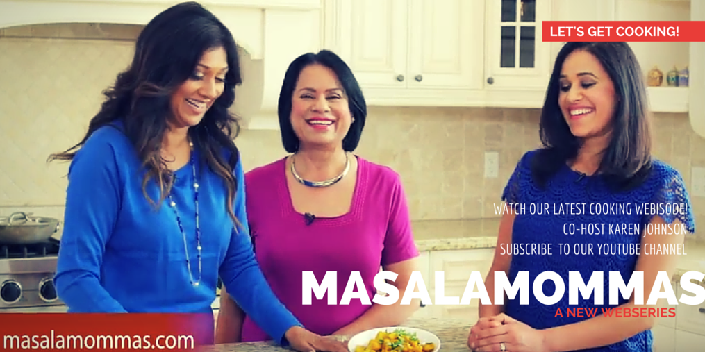 Masalamommas webseries