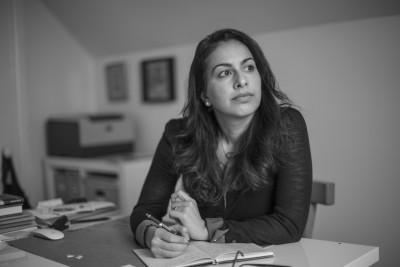 Sarah Kapoor