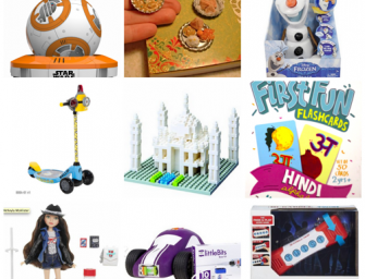 Masalamommas Toy Gift Guide