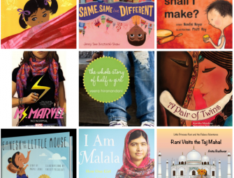 15 South Asian Kids Books We Love