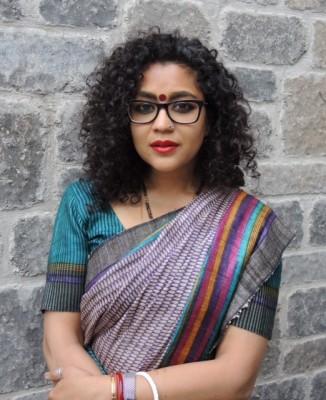 Aparita Bhandari. Writer