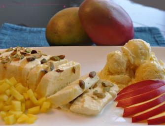 Recipe: Mango Kulfi and Ice Cream